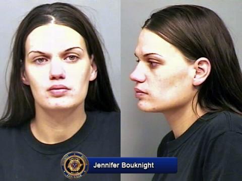 Jennifer Bouknight