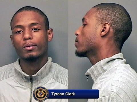 Tyrone Clark