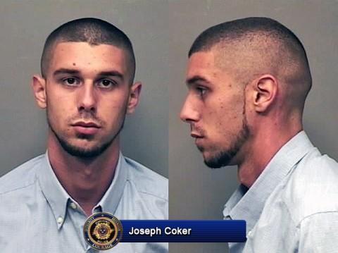 Joseph Coker