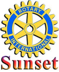 Sunset Rotary