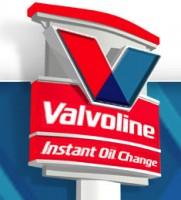 Clarksville's  Valvoline Instant Oil Change