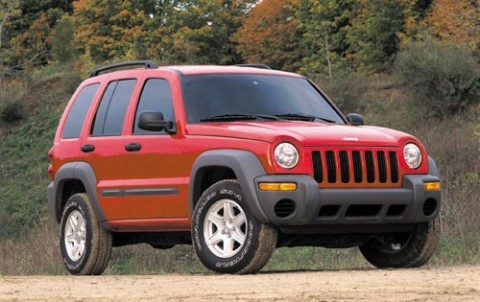 chrysler recalls certain model year 2002 2004 jeep liberty and jeep. Cars Review. Best American Auto & Cars Review