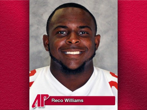 APSU Reco Williams