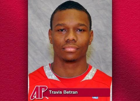 APSU Travis Betran
