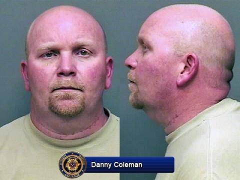 Danny Coleman