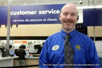 Doug Griffith at Best buy