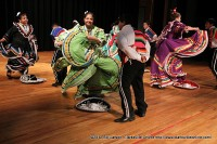 Little Mexico & Latin Folklore