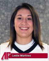 Leslie Martinez
