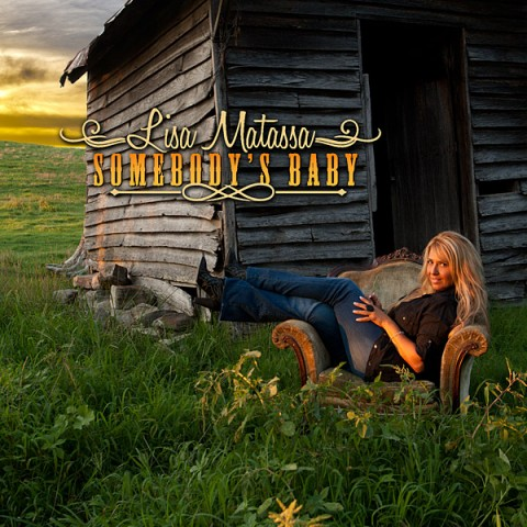 "Lisa Matassa's ""Somebody's Baby"""