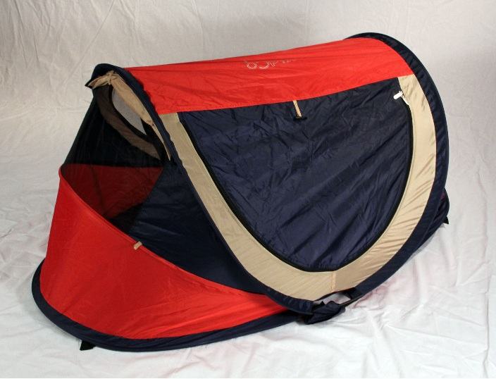 Peapod Travel Tents By Kidco Recalled Due To Suffocation