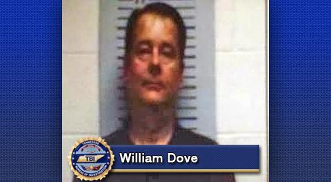 William Dove