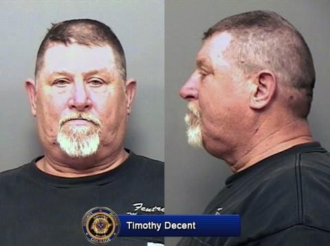 Timothy Decent
