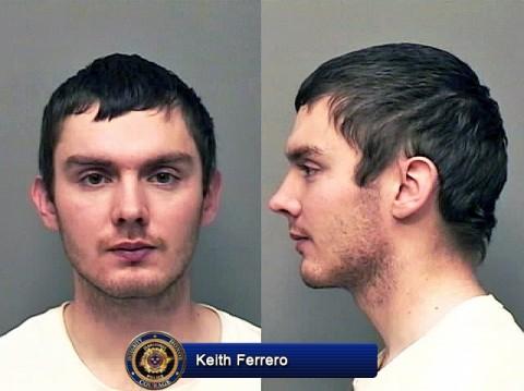 Keith Ferrero