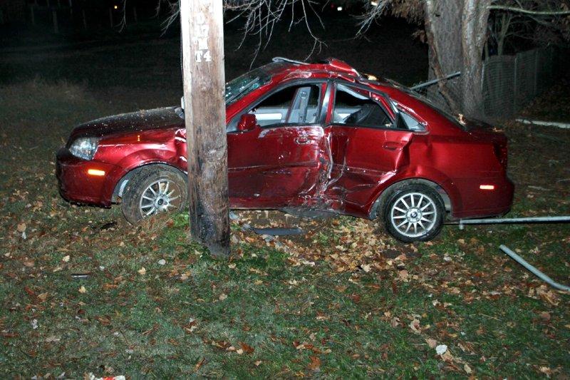 Fatal Car Accident In Nashville Tennesse On November