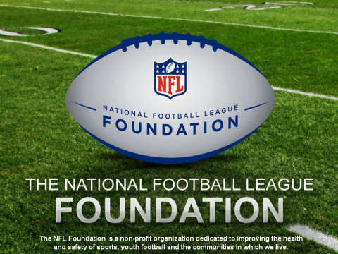 National Football League Foundation