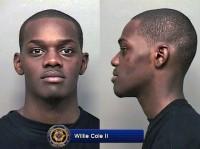 Willie Cole II