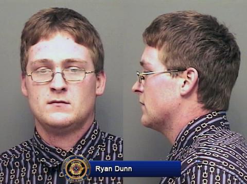 Ryan Dunn