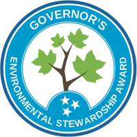 Governor's Environmental Stewardship Award