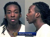 Marques Townsend