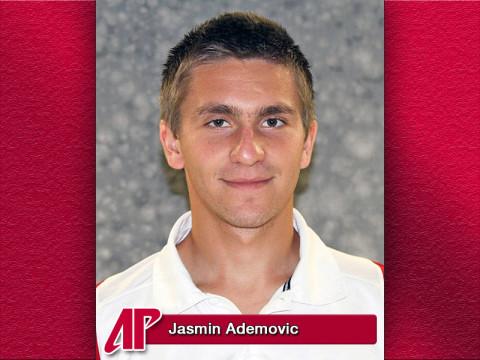 APSU's Jasmin Ademovic