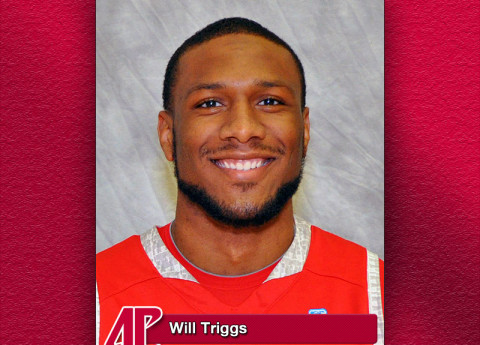 APSU Will Triggs