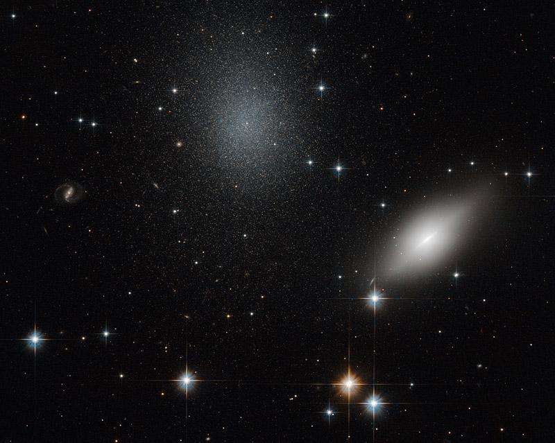 hubble telescope constellation - photo #11