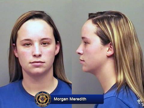 Morgan Meredith