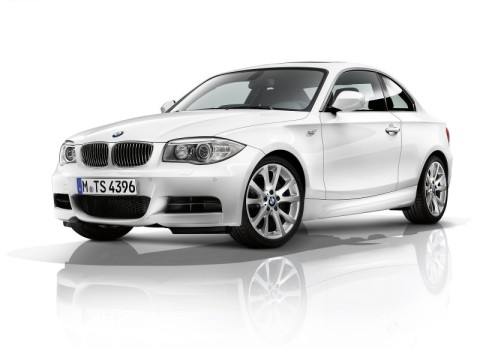 2012 BMW 128I is one of the models being recalled.