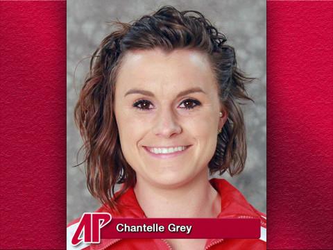 APSU Chantelle Grey