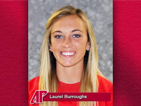 APSU Laurel Burroughs