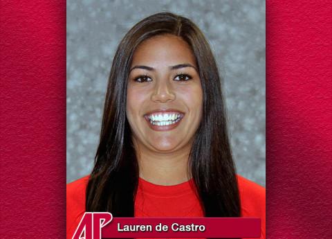 APSU Lauren de Castro