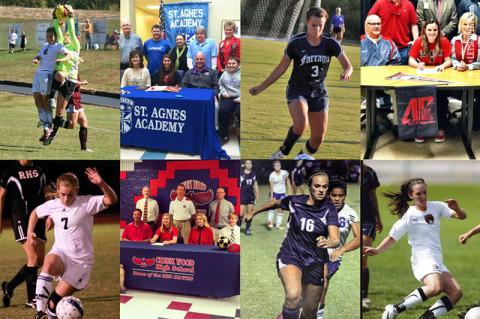 Austin Peay Women's Soccer. (Courtesy: Austin Peay Sports Information)