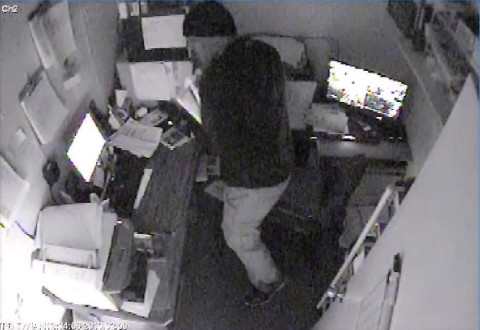 Clarksville Police need help identifying the man in this photo.