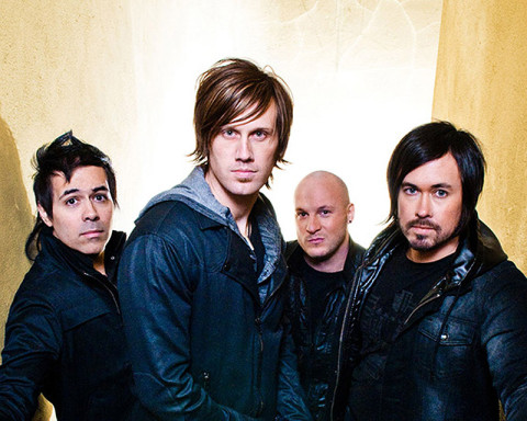Building 429 to headline the Family Fun Stage at this years Rivers & Spires.