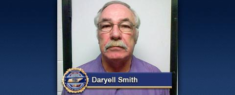 Daryell Smith
