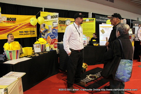 The 4th Annual Home and Garden Show