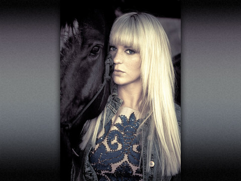 Country Artist Jaida Dreyer