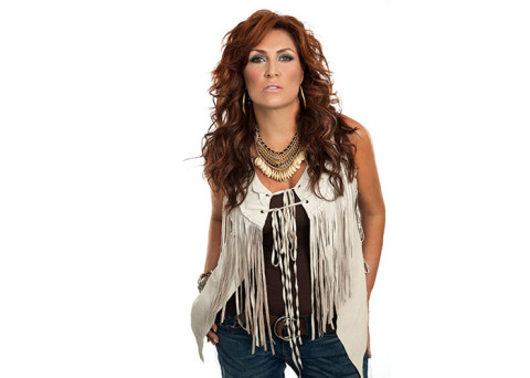 Jo Dee Messina. (Photography by:  Jake Harsh)