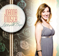 Joanna Mosca - Let it All Begin