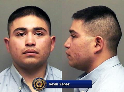 Kevin Yepez