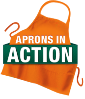 Aprons in Action