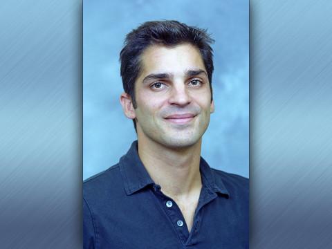 Dr. Blas Falconer