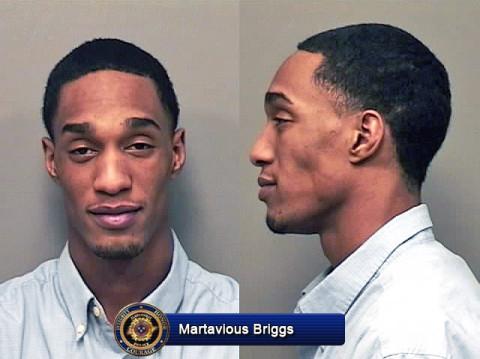 Martavious Briggs