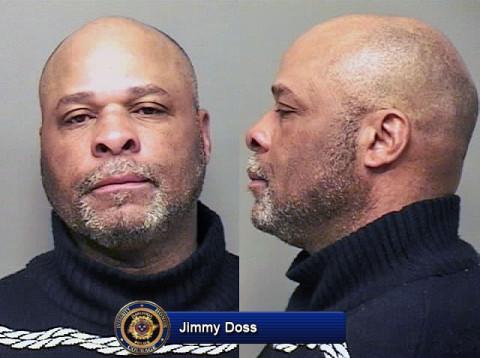 Jimmy Doss