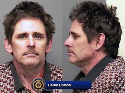 Derek Dotson
