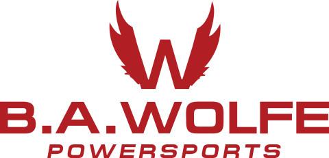 B A Wolfe