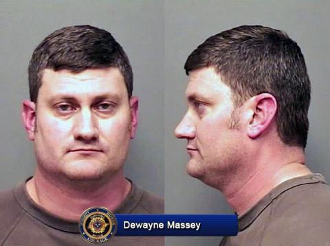 Dewayne Massey