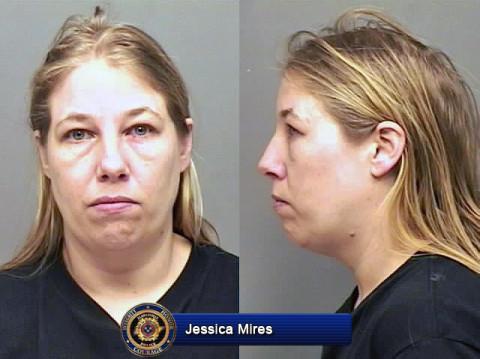 Jessica Mires