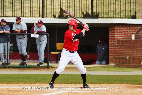 APSU Baseball.