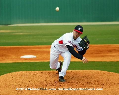 Austin Peay Baseball.